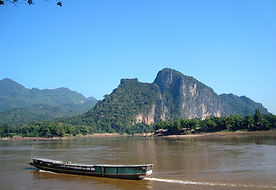 Mekong cruise in Laos - ORLA Tours, trav