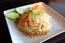 Thai's Thumbz Fried Rice