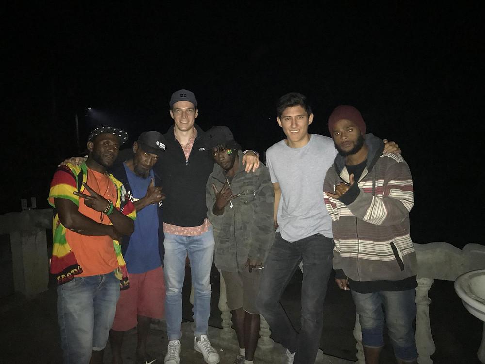 Vanuatu's Gucci Gang