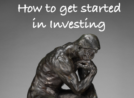 How to Get Started in Investing