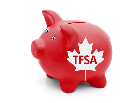 TFSA contribution limit increases to $6,000 in 2019