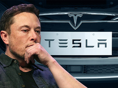 Elon Musk Tweets to Take Tesla Private and Short Sellers get Creamed – What Happened? Part 2  - Shor
