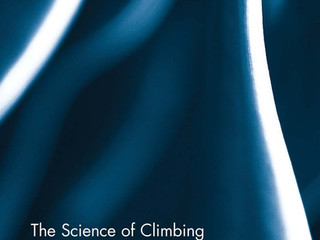 The Science of Climbing and Mountaineering