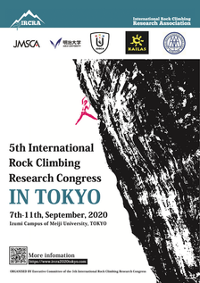 International Rock Congress 2020 - (Tokyo, Japan 7th - 11th September)