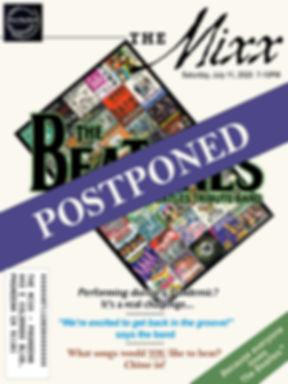 BEATUNES-PROMO_THE-MIXX_071120-POSTPONED