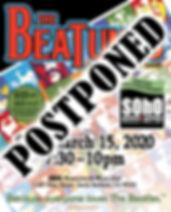THE-BEATUNES_SOHO-031520_postponed.jpg