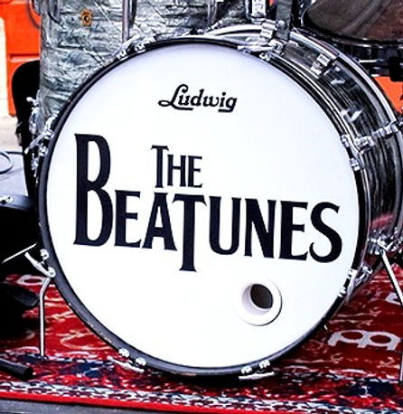 The Beatunes Beatles Tribute Band