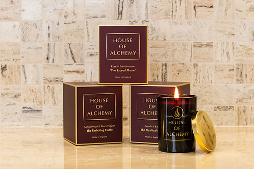 The Alchemy All-in-One Pack