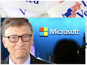 Cyber Manipulation Of The 2020 Vote Is Far More Insidious Thanks To Bill Gates
