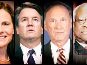 Circuit Courts Reassigned, Conservative SCOTUS Justices Preside Over Battleground States