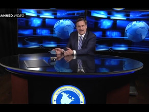 """Watch Mike Lindell's Censored """"Absolute Proof"""" Documentary Exposing Election Theft"""