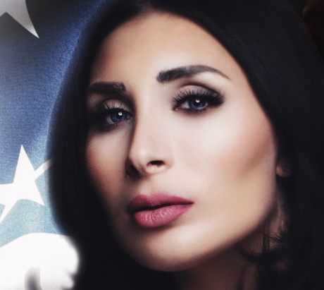 Laura Loomer Featured In Fan Novel #TheSwitch