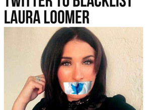 WSJ: CAIR Lobbied Twitter to Blacklist Laura Loomer