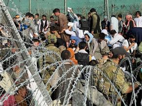 'A Total F*cking Disaster': Inside Seth Moulton's Secret Trip to Kabul