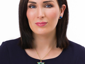 UPDATED: 10/17/19 Laura Loomer Jumps In FL 21 Congressional Race