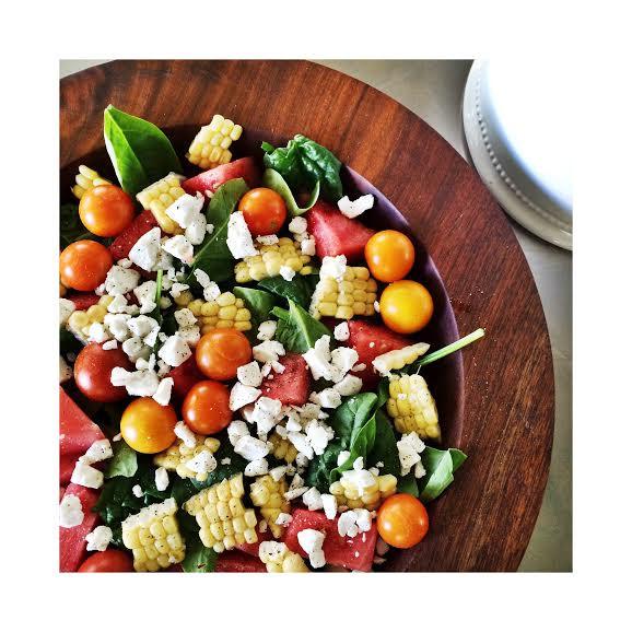 Everything Summer Salad