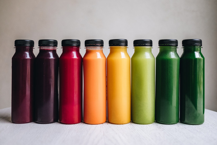 Benefits of Doing a Juice Cleanse