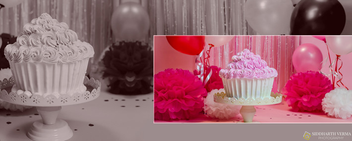 Cake Smash photography in Delhi Gurgaon Noida NCR.jpg
