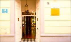 Eingang_Antik