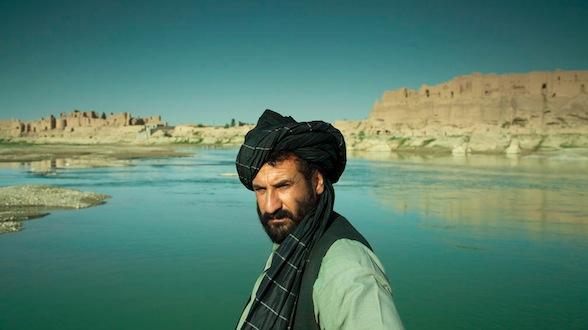 MY AFGHANISTAN (2012)