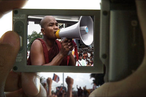 BURMA VJ - REPORTING FROM A CLOSED COUNTRY