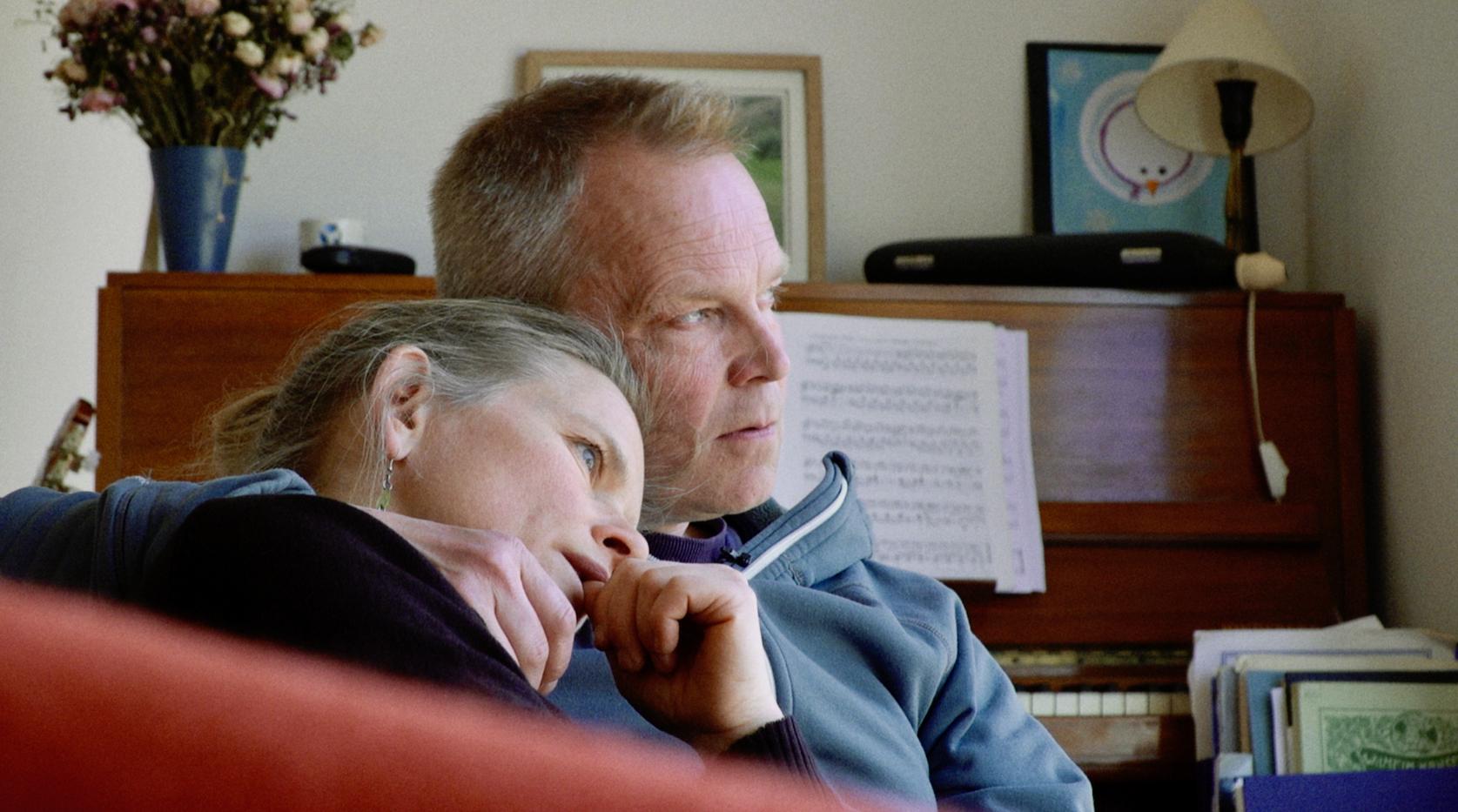 Erlend og Ingeborg