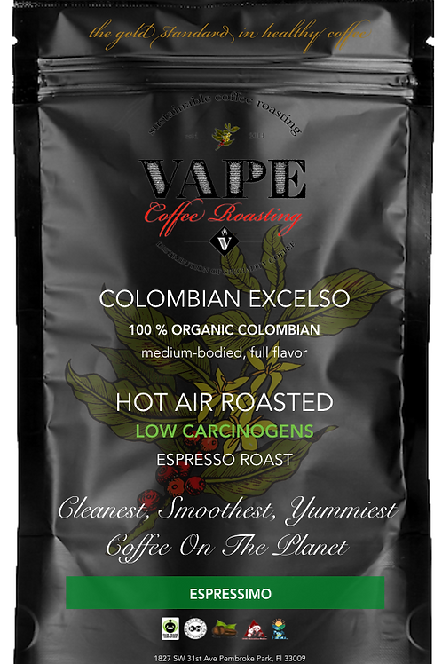 COLOMBIAN EXCELSO VI
