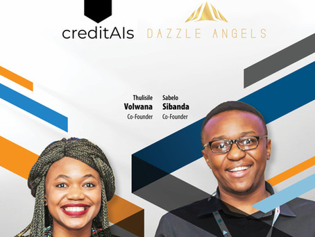 Dazzle invests in alternative credit scoring Tech company CreditAIs