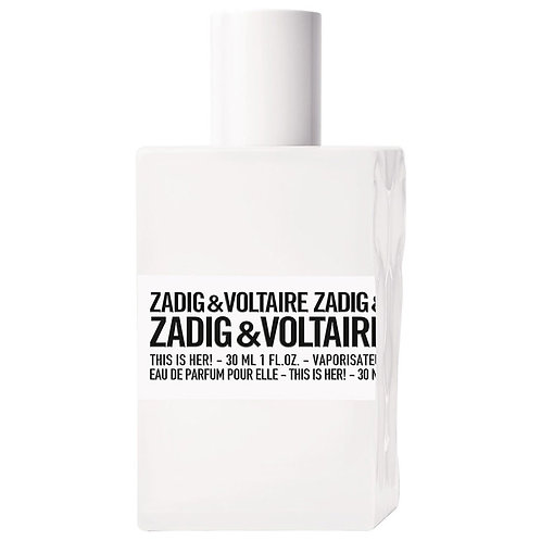 Zadig & Voltaire - This is her!