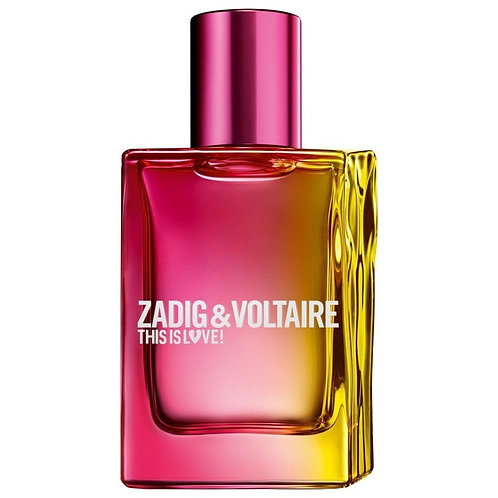 Zadig & Voltaire - This is Love Pour Elle