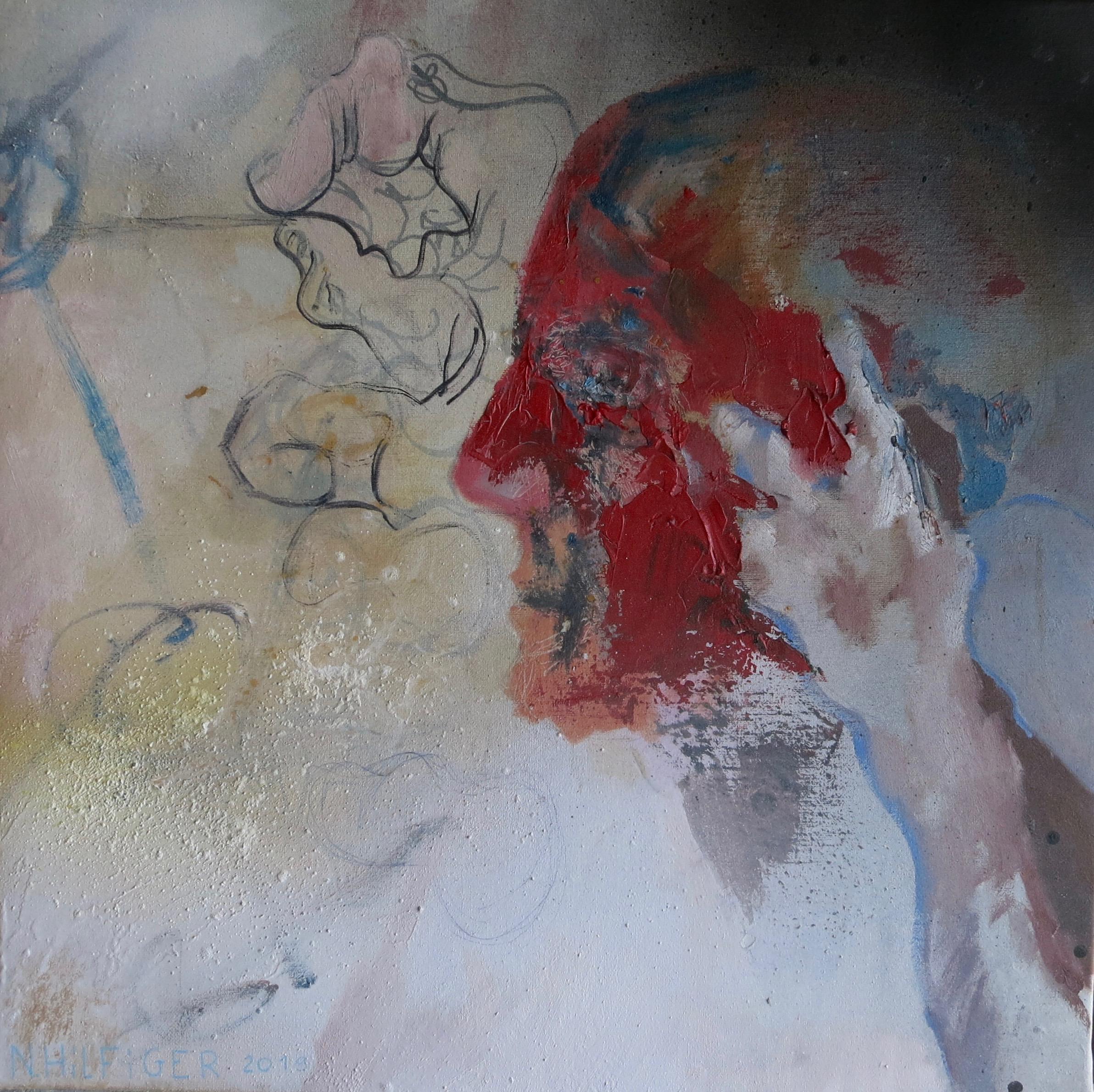 Le Miroir du Peintre