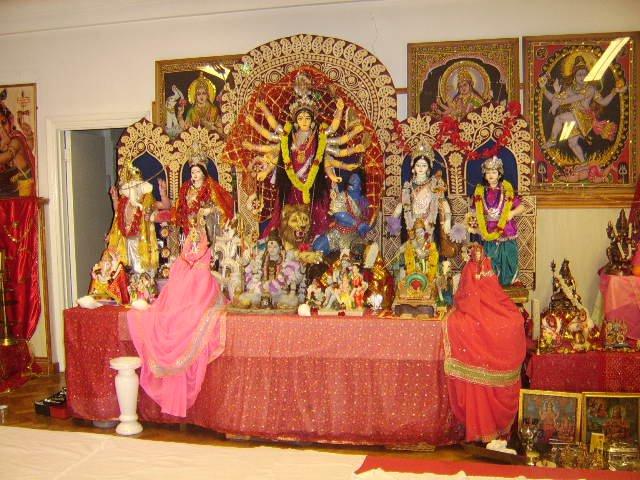 Dharma Mandir 2009