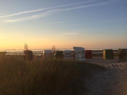 Ferienwohnung Ostermann Horumersiel Nordsee_Kontakt