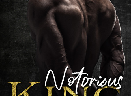 Read Chapter One of Notorious King