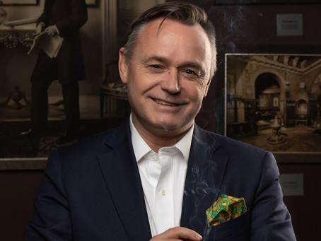 Casdagli Cigars Enters Australia