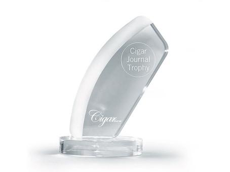Cigar Trophy Award Nominations Open 1-14 June