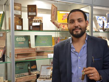 El Artista Cigars Announces The Slugger Robusto