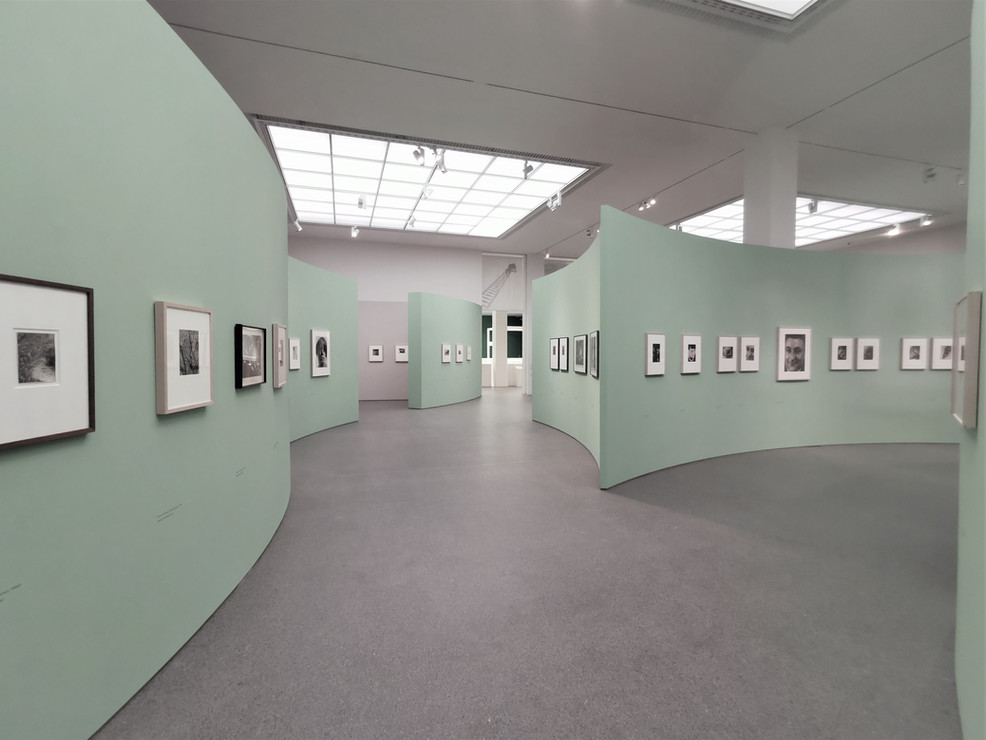 Pinakothek d. Moderne Anne Biermann Auss