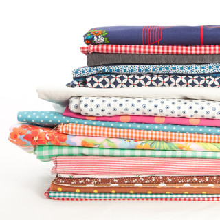 Stack Fabric