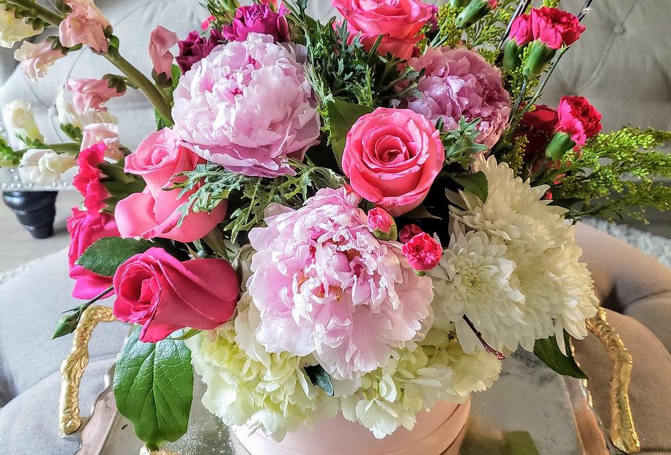 Cherish Blooms
