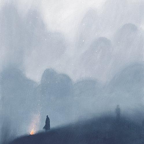 Fog - print