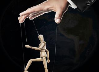 10 sinais de que você pode estar sendo manipulado, sem que perceba!