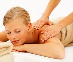 Massagem Energética Ráshuah