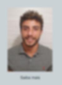 Renan Calvet - Ushidesh Ráshuah - Residencia e estudos intensivos e avançados das técnicas, autoconhecimento e filosofia Ráshuah Fisioterapeuta em formação Terapeuta Corporal - Especializado em diversas técnicas
