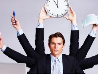 Responsabilidade - Equilíbrio entre controlar e delegar