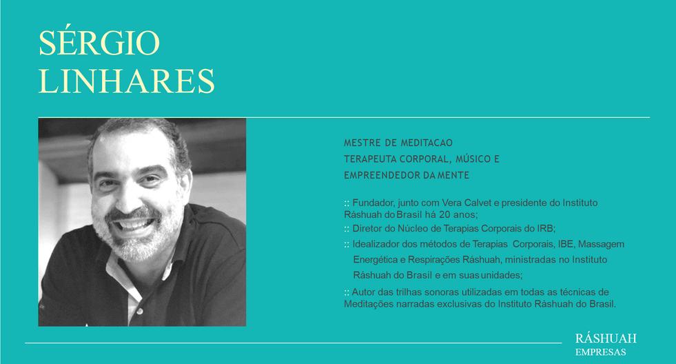 Sergio Linhares