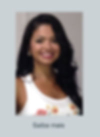 Thatiana Pagung Guajardo - Responsável pelo espaço Ráshuah São Paulo - SP Instrutora de Meditação Psicoterapeuta de Autoconhecimento Palestrante