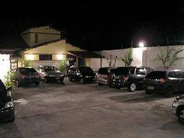 Estacionamento Ráshuah Barra da Tijuca