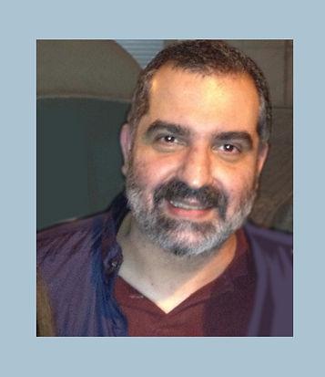 Sérgio Linhares - Mestre Ráshuah