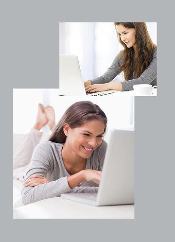 Curso de Meditação - Módulo I - Online